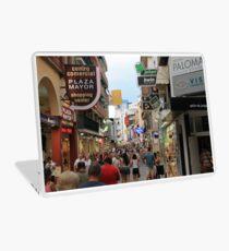 Calles de Espana! Laptop Skin