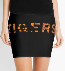 Tigers (Tripp Lake)  Mini Skirt