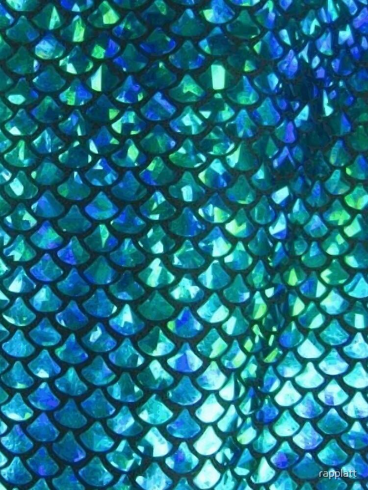 Mermaid Scales v1.0 de rapplatt