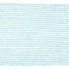 Blue grass - a handmade pattern by VrijFormaat