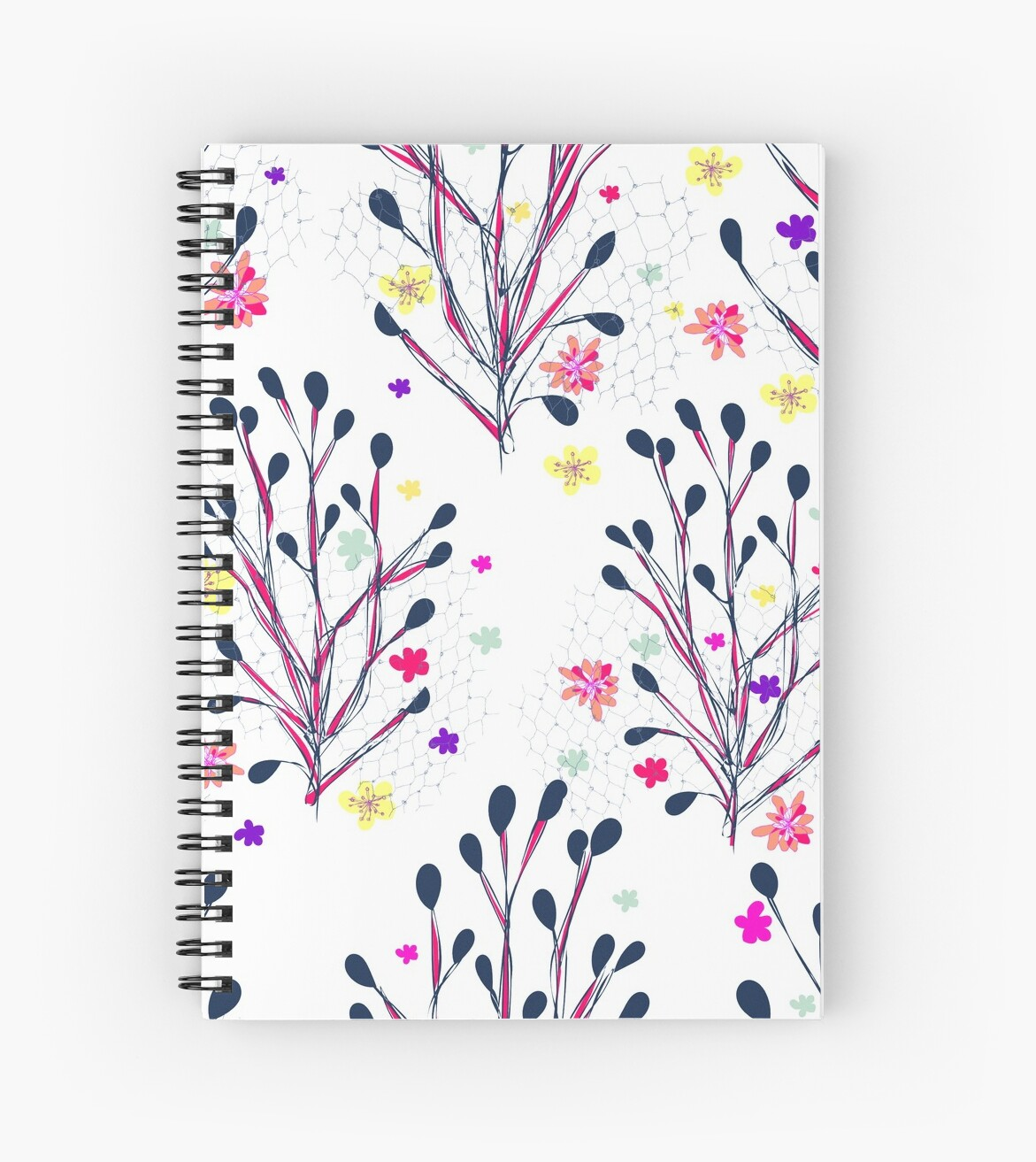 Art Journal design by Mimi Pinto available at Redbubble
