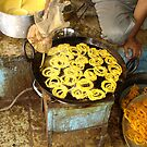 Have you tasted this delicacy? by Tridib Ghosh