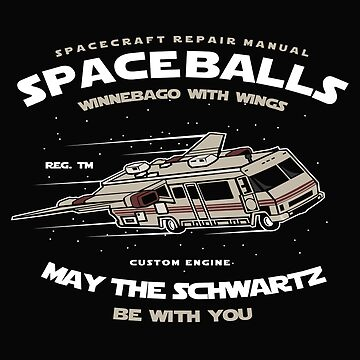 May The Swartz Be With You Movie Spoof by GarnetLeslie