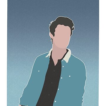 SHAWN MENDES by barneyrobble