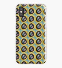Cosmos Number One iPhone Case