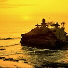 Bali gold by John Spies