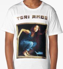 Tori Amos Long T-Shirt
