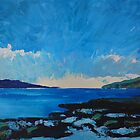 Loch Tuath, Isle of Mull by Martin Williamson (©cobbybrook)