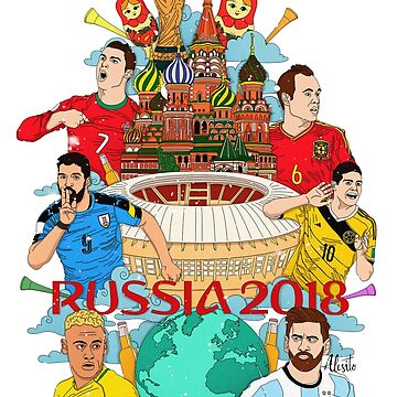 world russia by rubiohiphop