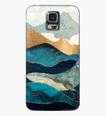 Blue Whale Case/Skin for Samsung Galaxy