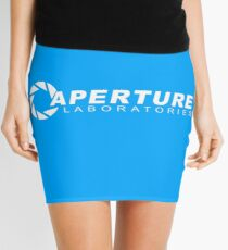 Aperture Laboratories Mini Skirt