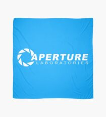 Aperture Laboratories Scarf