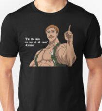Escanor - The Proudest Man Unisex T-Shirt
