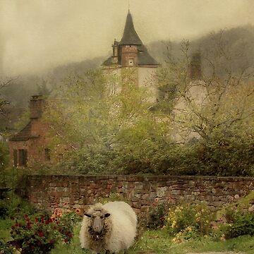 The Old Village by toriyule1