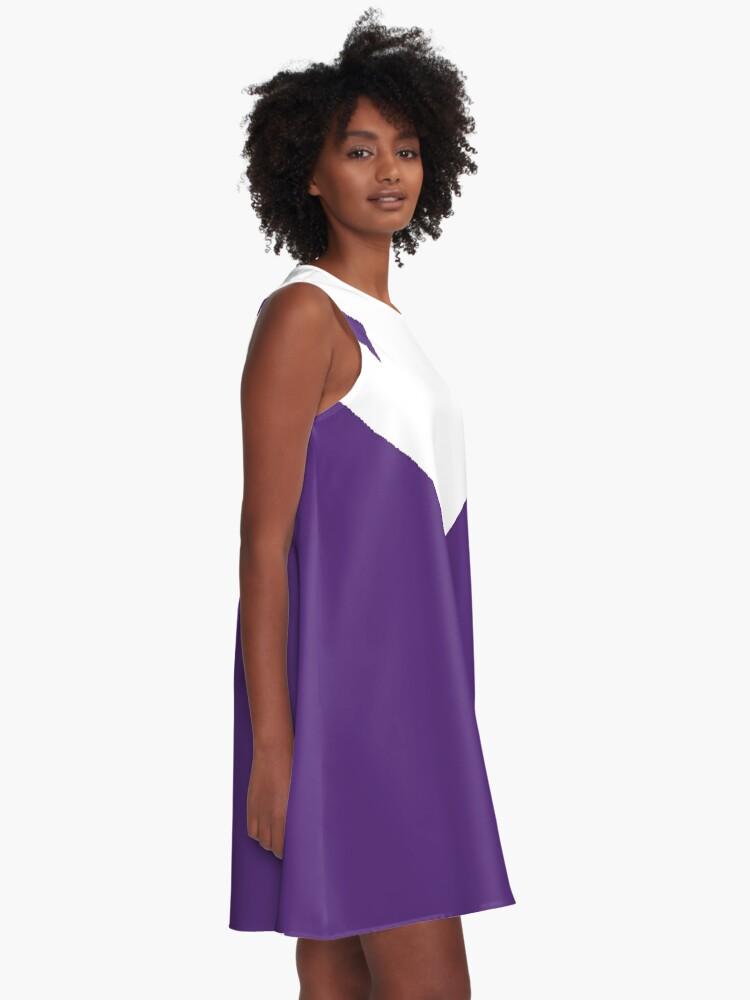 Alternate view of STREET WORKOUT A-Line Dress