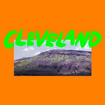 Ye Cleveland by JTNC