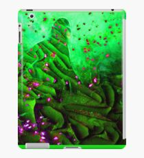 Enchantment world iPad Case/Skin