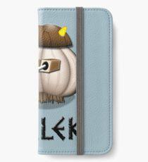 Galek Dalek iPhone Wallet/Case/Skin