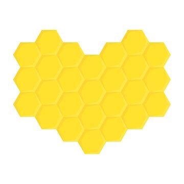 Honeycomb  by animinimal