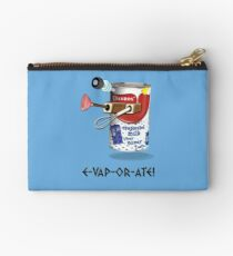 E-VAP-OR-ATE ! Studio Pouch