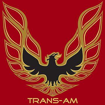 Trans-Am Firebird by Hollow-Horse