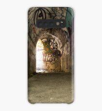Air Raid Shelter Case/Skin for Samsung Galaxy