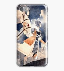 No Smoke Without Fire iPhone Case/Skin