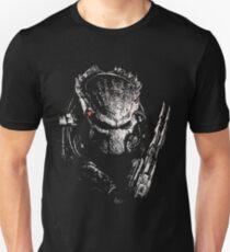 PREDATOR FACE Unisex T-Shirt