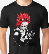 red riot Unisex T-Shirt