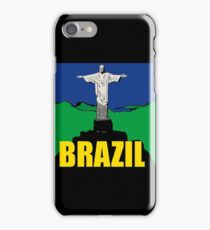 Brazil iPhone Case/Skin
