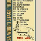 USA World Stage Tour by pASob-dESIGN