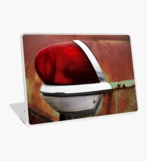 Nothing But the Taillight Laptop Skin