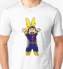 Deku is here! Slim Fit T-Shirt