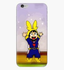 Deku is here! iPhone Case