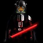 Tiger Master by ADZKIYYA DESIGN