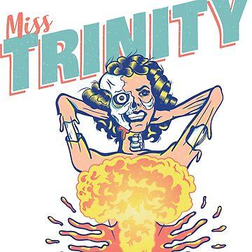 Miss Trinity by JackArambula