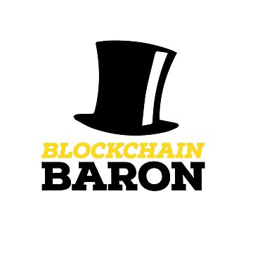 BLOCKCHAIN BARON by visuals2018