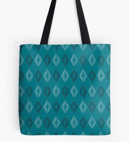 NDVH Diamonds 2 Tote Bag