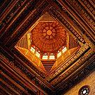 Al Ghuri Dome by Nigel Fletcher-Jones