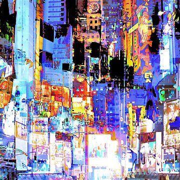 times square newedit by tomdonald
