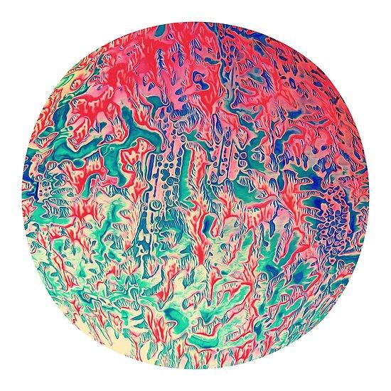 Planet Color
