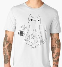 Catvana Men's Premium T-Shirt