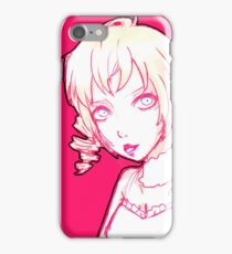 catherine iPhone Case/Skin