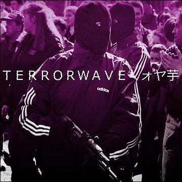 Terrorwave  by WarAesthetics