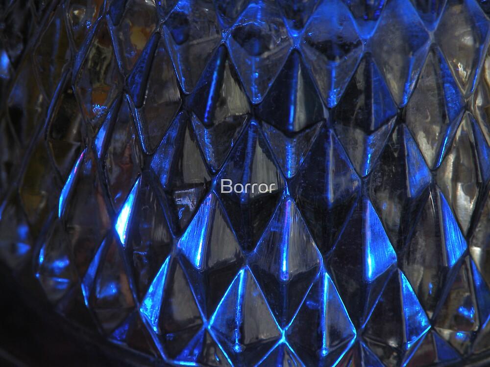 Blue Diamond by Borror