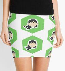 Retro Beth Tezuka Mini Skirt