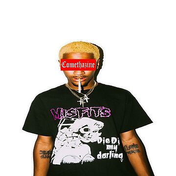 Comethazine by VRare