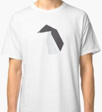 Origami Penguin Classic T-Shirt