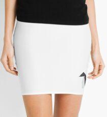 Origami Penguin Mini Skirt
