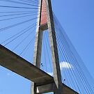 Sky Bridge by Laoghaire